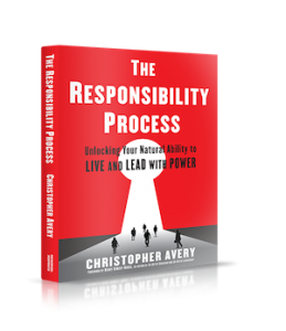 The Responsibility Process book